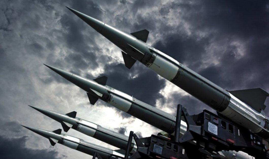Νίκος Δήμου: Το πιο ανόητο πράγμα στον κόσμο είναι ο πόλεμος - Κυρίως Φωτογραφία - Gallery - Video