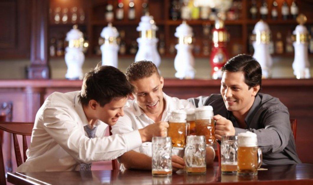 Είχατε φανταστεί ότι η κατανάλωση μπίρας μπορεί να σας κάνει καλύτερους στο σεξ; - Κυρίως Φωτογραφία - Gallery - Video