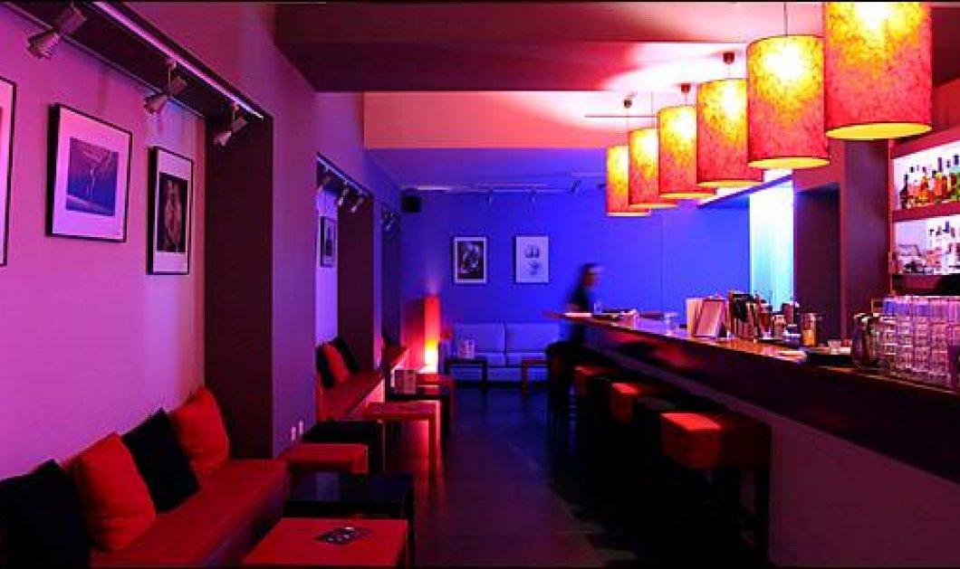 Bars με άποψη και στυλ στη γειτονιά του Μεταξουργείου για να μην είναι τα βράδια σας βαρετά  - Κυρίως Φωτογραφία - Gallery - Video