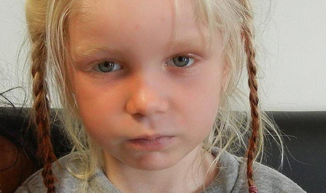 Αθώοι για την κατηγορία της αρπαγής ανηλίκου κρίθηκαν οι Ρομά γονείς της μικρής Μαρίας  - Κυρίως Φωτογραφία - Gallery - Video