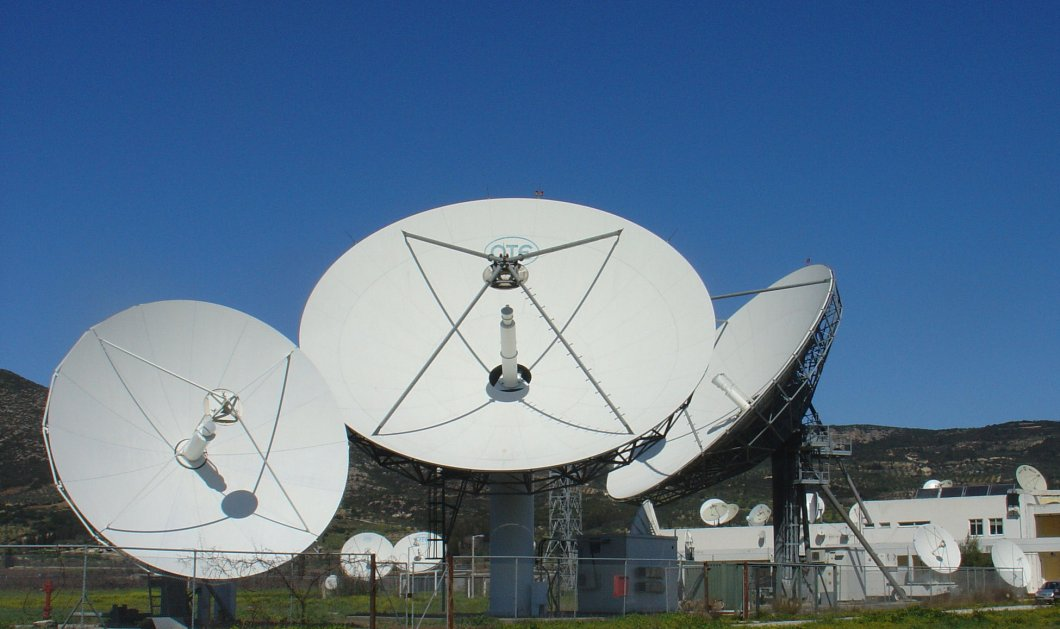 Good News: Τον ΟΤΕ επέλεξε ο κορυφαίος πάροχος κινητών δορυφορικών τηλεπικοινωνιών παγκοσμίως για internet σε πτήσεις πάνω από την Ευρώπη - Κυρίως Φωτογραφία - Gallery - Video