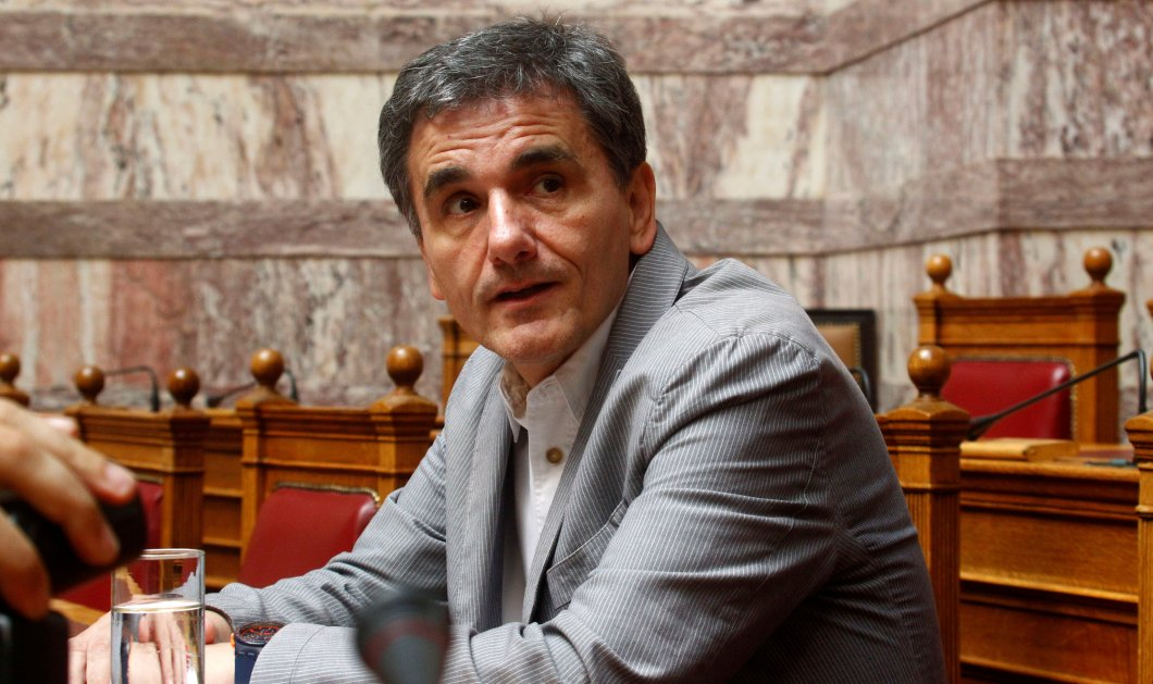Κατατέθηκε στη Βουλή ο προϋπολογισμός – Αναμένεται να ψηφιστεί στις 5/12 - Κυρίως Φωτογραφία - Gallery - Video