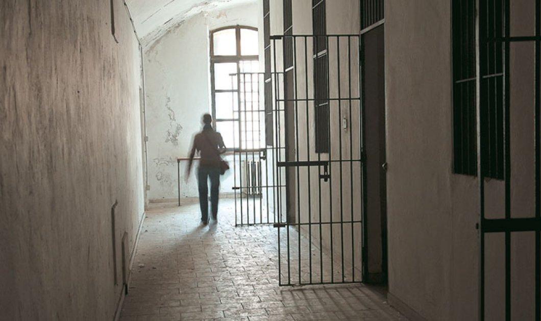 Σουηδία: Οι κρατούμενοι κάνουν καθημερινά 300 χιλιόμετρα για να... προαυλιστούν για 1 ώρα!  - Κυρίως Φωτογραφία - Gallery - Video