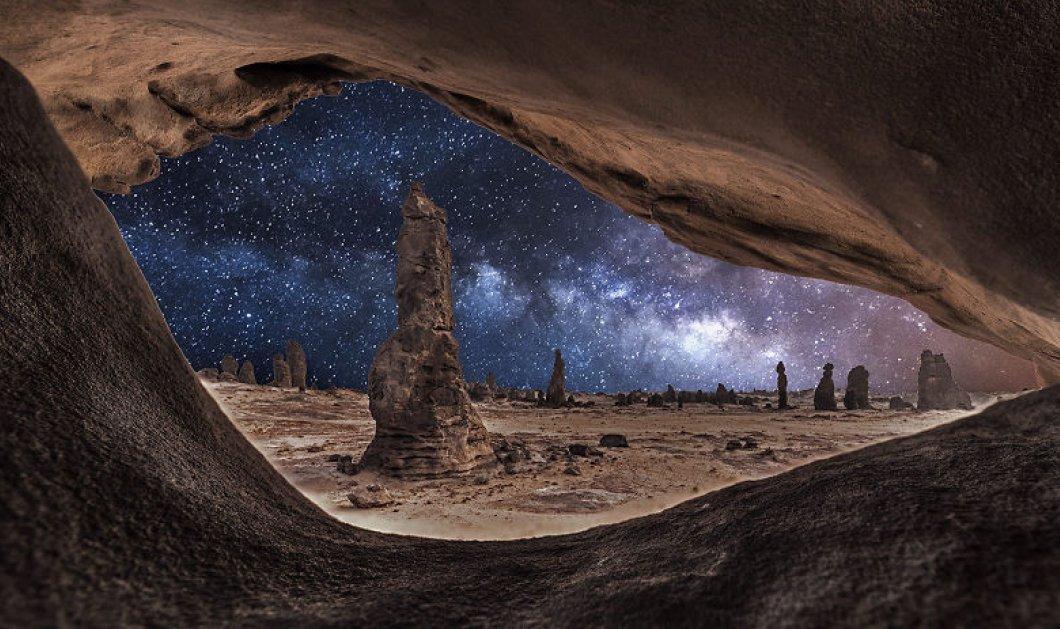 15+ φωτογραφίες κόβουν την ανάσα από τον έναστρο ουρανό & σας μαγεύουν  - Κυρίως Φωτογραφία - Gallery - Video