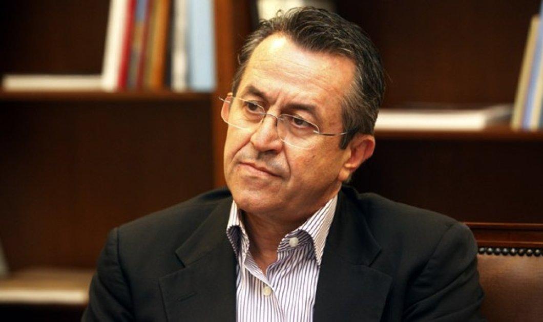 Ο Νικολόπουλος ξεκαθαρίζει: Έχω ήσυχη τη συνείδηση μου – Δεν θα παραδώσω την έδρα μου - Κυρίως Φωτογραφία - Gallery - Video