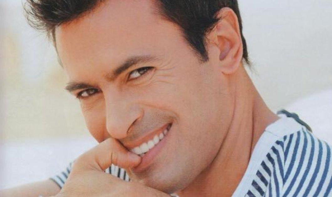 Νίκος Παπαδάκης: Ήμουν έτοιμος να γίνω Παπάς - Τι αποκάλυψε ο ωραιότερος άνδρας της γης των 90'ς  - Κυρίως Φωτογραφία - Gallery - Video