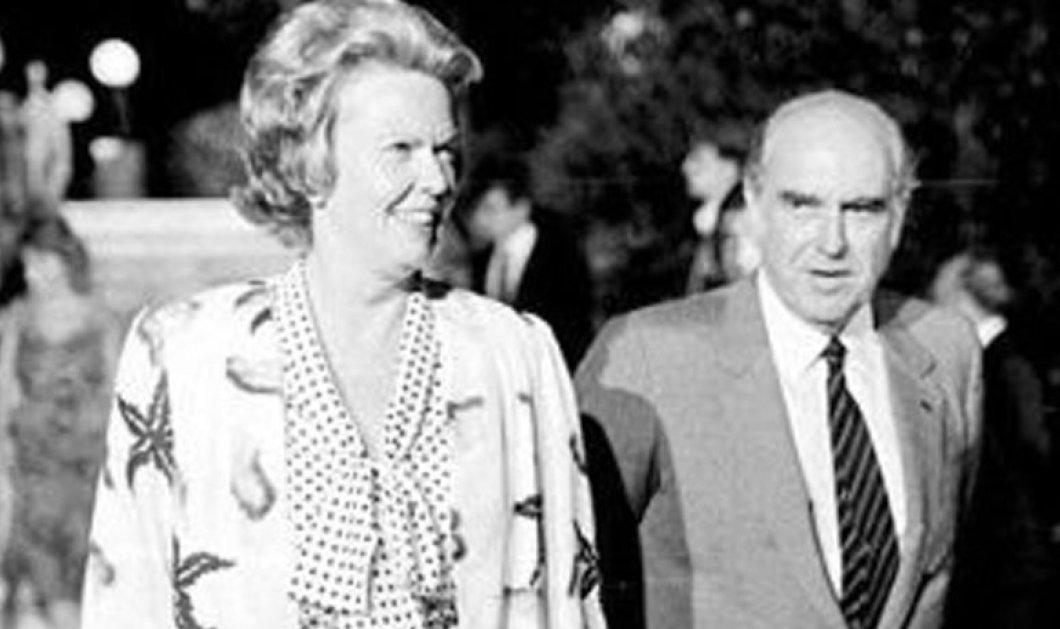 Σωτήρης Μουσούρης για Μαργαρίτα Παπανδρέου:Αν ήταν30 χρόνιανεότερηθα ήταν ιδανικήγυναίκαυποψήφια γιαΓενικός Γραμματέας του ΟΗΕ!  - Κυρίως Φωτογραφία - Gallery - Video