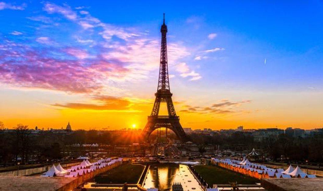 12 οδοί του Παρισιού μετονομάζονται ως φόρος τιμής σε δημοσιογράφους που έχουν δολοφονηθεί & βασανιστεί - Κυρίως Φωτογραφία - Gallery - Video
