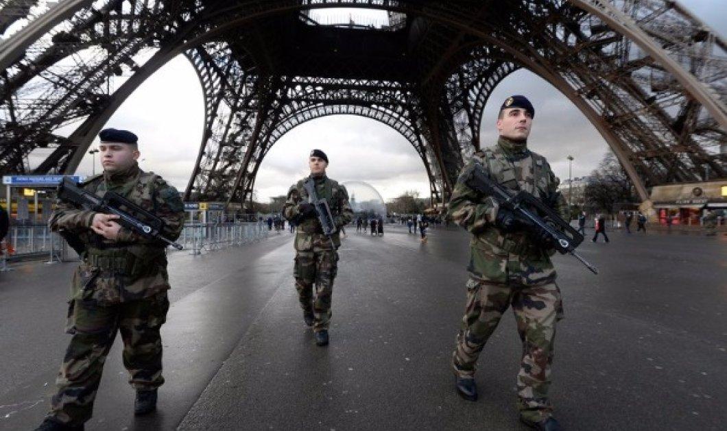Η Γαλλία ζητάει επίσημα στρατιωτική βοήθεια από όλη την Ευρώπη για τον πόλεμο κατά των Τζιχαντιστών - Πρώτη φορά ενεργοποιείται το άρθρο 42  - Κυρίως Φωτογραφία - Gallery - Video