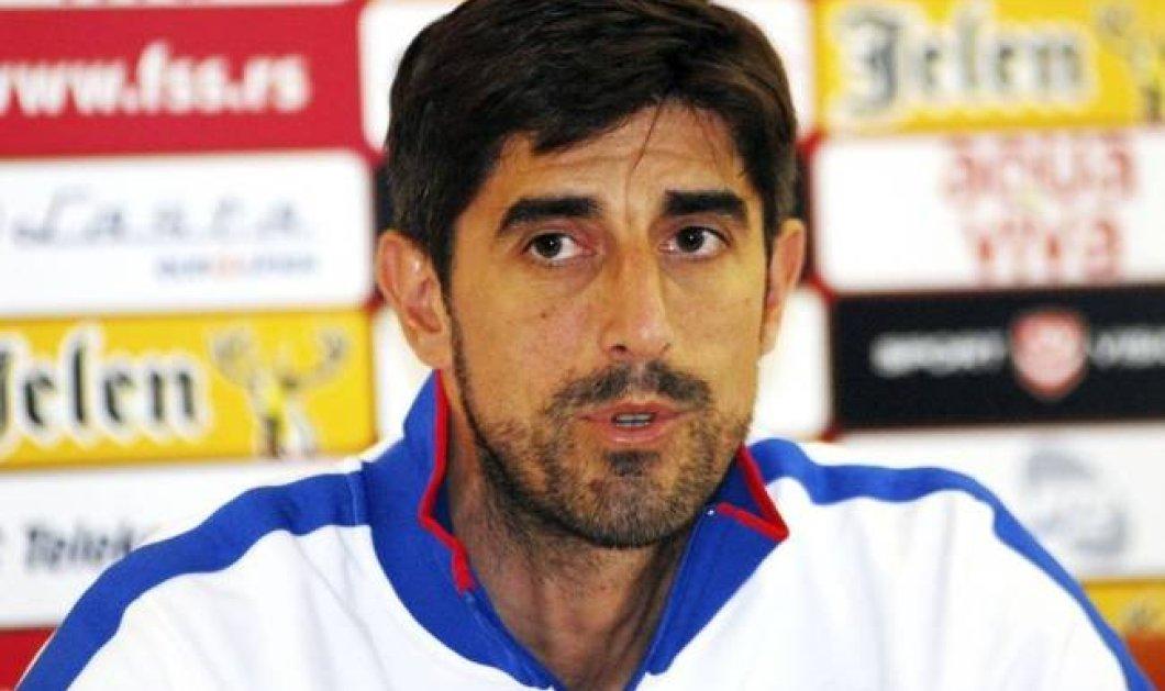Παναθηναϊκός: Έρχεται ο Παούνοβιτς! Ο 38χρονος Σέρβος ο νέος προπονητής του Παναθηναϊκού!   - Κυρίως Φωτογραφία - Gallery - Video