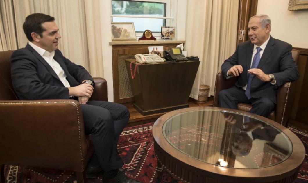 Τσίπρας: Η Ελλάδα να διαδραματίσει εποικοδομητικό ρόλο στο Παλαιστινιακό - Όσα είπε ο πρωθυπουργός στη συνέντευξη τύπου - Κυρίως Φωτογραφία - Gallery - Video