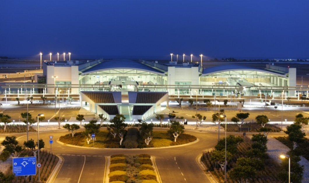 Κύπρος: 6 ύποπτοι για ζητήματα τρομοκρατίας θα αποσταλούν πίσω στην Ελβετία - Υπό περιορισμό στο αεροδρόμιο της Λάρνακας - Κυρίως Φωτογραφία - Gallery - Video