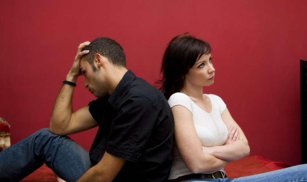 Πως αντιδρούν οι άνδρες μετά τον χωρισμό; Τι κάνουν για να πνίξουν τον πόνο τους; - Κυρίως Φωτογραφία - Gallery - Video