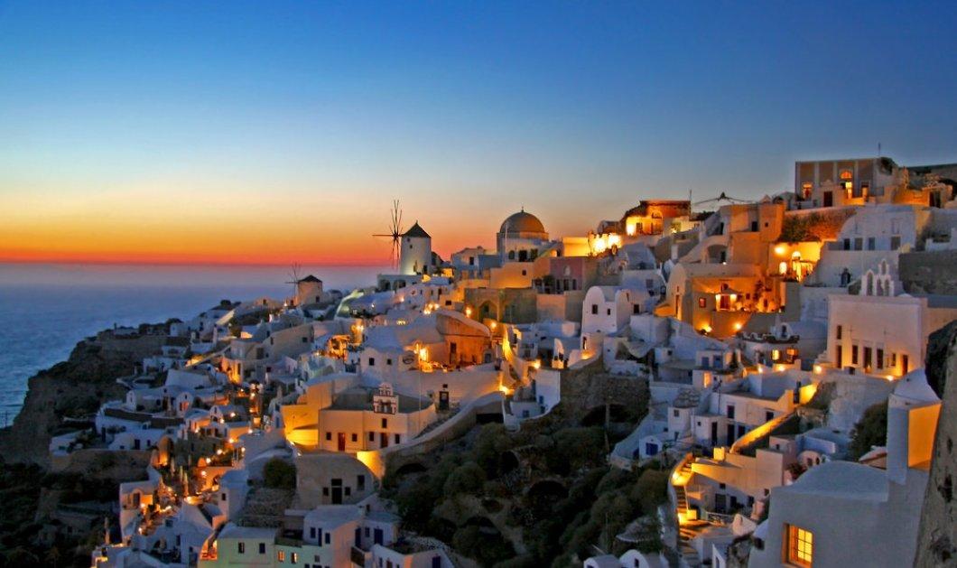Τα Good News του Ελληνικού τουρισμού 2015: Παγκόσμιες διακρίσεις για προορισμούς, ξενοδοχεία και παραλίες   - Κυρίως Φωτογραφία - Gallery - Video