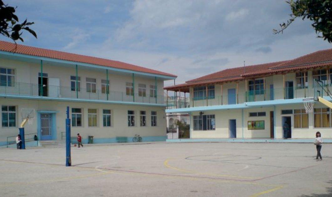 Θεσσαλονίκη: Συνελήφθη δάσκαλος 51 ετών για αποπλάνηση 10 μαθητριών 10-13 ετών  - Κυρίως Φωτογραφία - Gallery - Video
