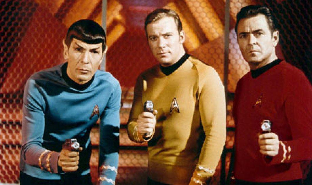 """Η πολυαγαπημένη σειρά  """"Star Trek"""" επιστρέφει στη μικρή οθόνη το 2017 - Κυρίως Φωτογραφία - Gallery - Video"""