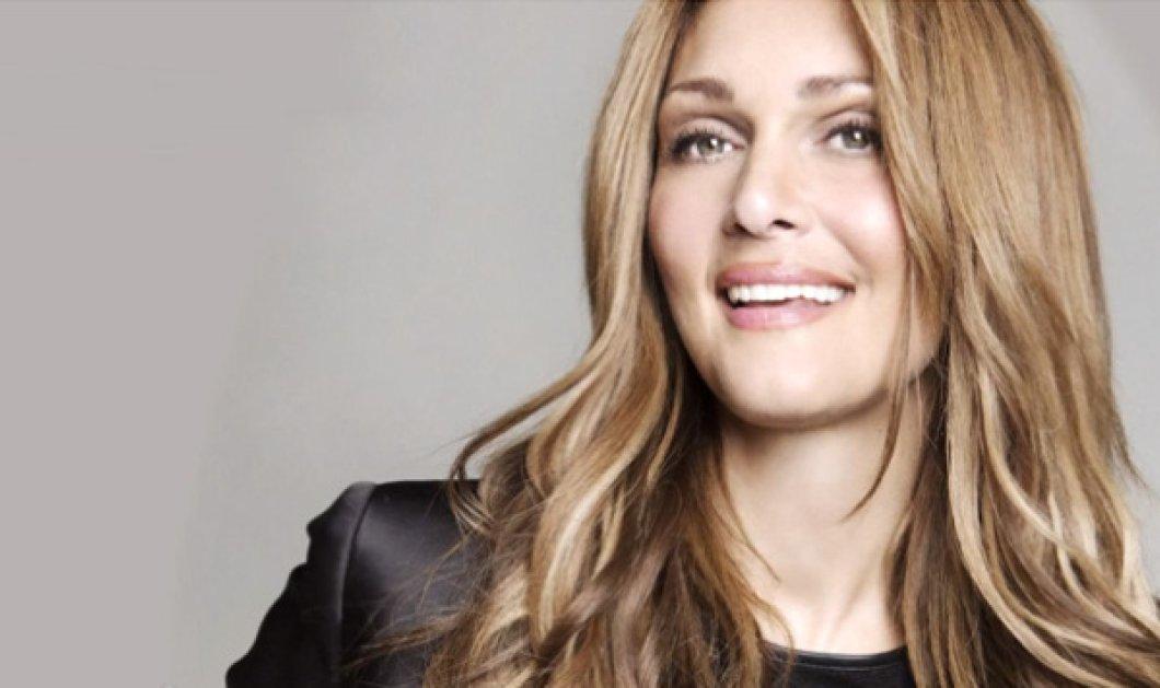 Νατάσσα Θεοδωρίδου: Ναι, είμαστε γείτονες με τον Λιάγκα & τη Σκορδά αλλά δεν έχουμε μιλήσει - Κυρίως Φωτογραφία - Gallery - Video