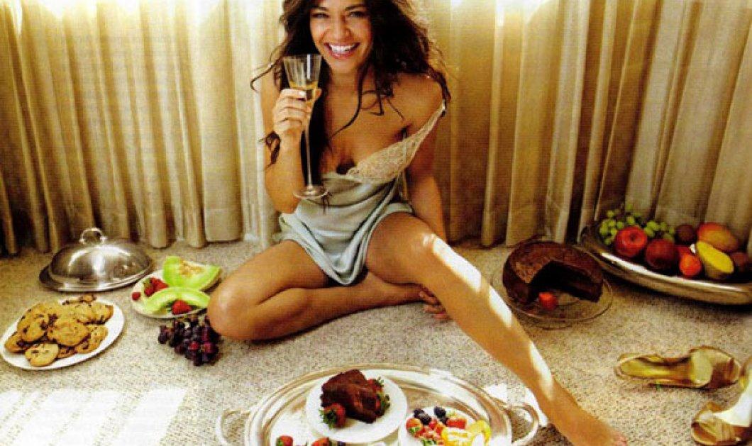 Ακολούθησε αφροδισιακή διατροφή για καλύτερη σεξουαλική ζωή! - Δοκίμαστε το - Κυρίως Φωτογραφία - Gallery - Video