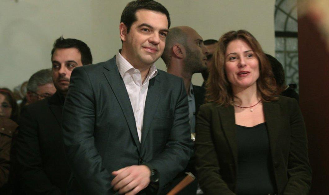 To ρομαντικό weekend του Αλέξη & της Μπέτυς - Σε ποιο μέρος της Ελλάδας βρέθηκε το πρωθυπουργικό ζεύγος; - Κυρίως Φωτογραφία - Gallery - Video