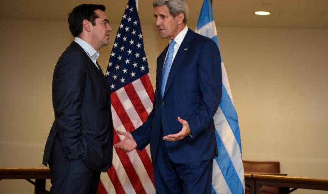 Σε Ελλάδα και Κύπρο ο Αμερικανός αξιωματούχος Τζον Κέρι στις αρχές Δεκεμβρίου - Κυρίως Φωτογραφία - Gallery - Video