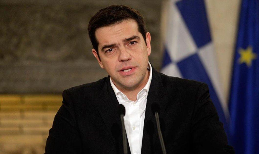 Πως σχολιάζουν τα κόμματα την πρόσκληση σε σύσκεψη αρχηγών με Τσίπρα;  - Κυρίως Φωτογραφία - Gallery - Video