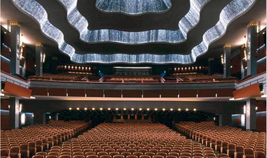 Carmina Burana στο θέατρο Παλλάς με ελεύθερη είσοδο την Τρίτη 3 Νοεμβρίου - Κυρίως Φωτογραφία - Gallery - Video