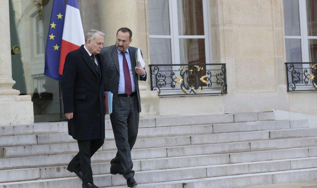 1 λεπτού σιγή σήμερα το μεσημέρι σε όλοι την Γαλλία για τα θύματα - Στην Ελλάδα ο Γάλλος πρέσβης στον Παυλόπουλο   - Κυρίως Φωτογραφία - Gallery - Video