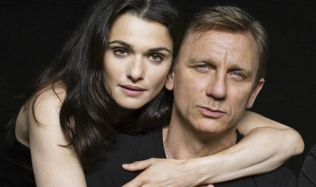 Το πραγματικό κορίτσι του James Bond είναι πανέμορφο, κομψό & ερωτευμένο   - Κυρίως Φωτογραφία - Gallery - Video