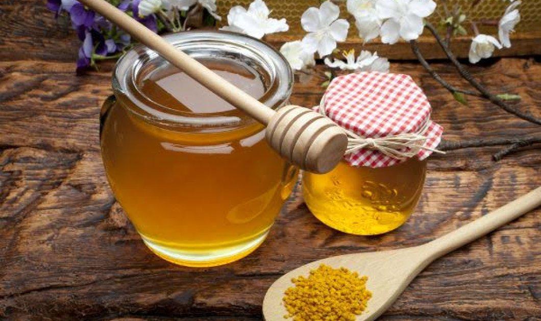 Μέλι και κανέλα η πανάκεια! Προσοχή όμως στην ποιότητα της ευεργετικής κανέλας -Πότε γίνεται εχθρός της υγείας;  - Κυρίως Φωτογραφία - Gallery - Video
