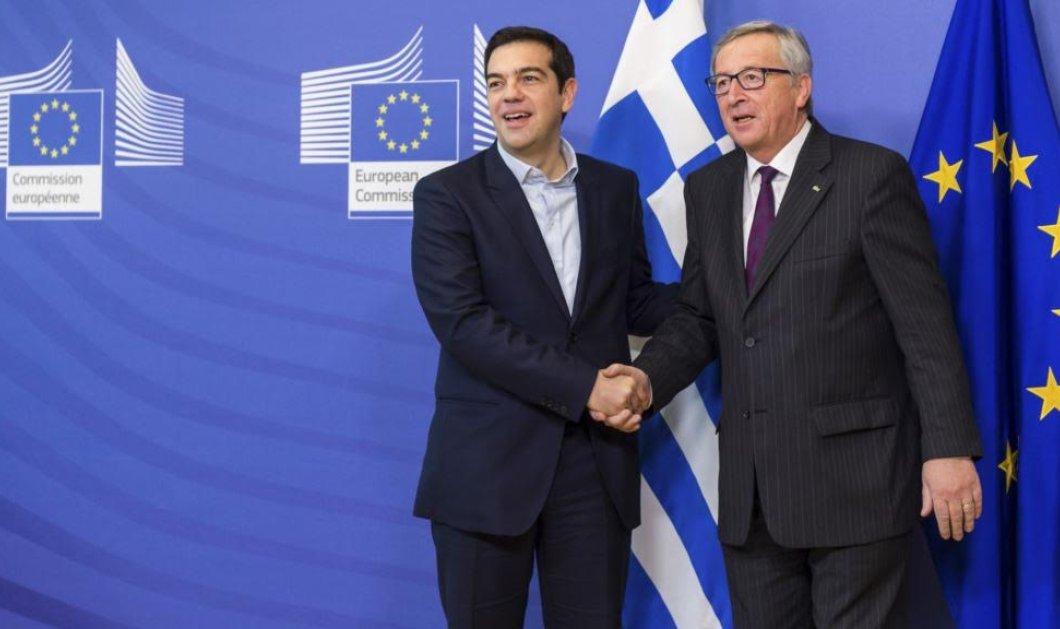 Συμφωνία ενόψει: Κλείνουν το Σάββατο οι διαπραγματεύσεις, τηλεδιάσκεψη EuroWorking Group την Κυριακή για τα 12 δισ ευρώ  - Κυρίως Φωτογραφία - Gallery - Video