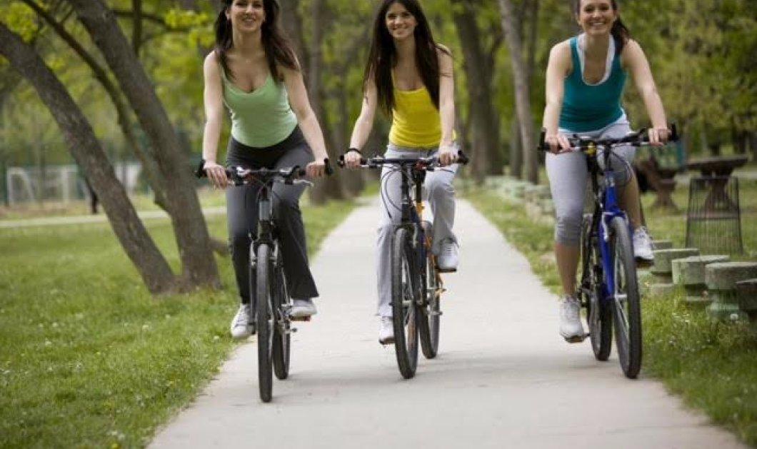 Ιταλός δήμαρχος πληρώνει 600 ευρώ σε κάθε πολίτη που κάνει ποδήλατο - Κυρίως Φωτογραφία - Gallery - Video