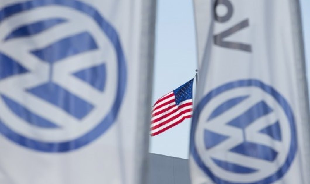 Με δωροκάρτες αξίας 1000 δολαρίων αποζημιώνει τους Αμερικανούς η Volkswagen  - Κυρίως Φωτογραφία - Gallery - Video