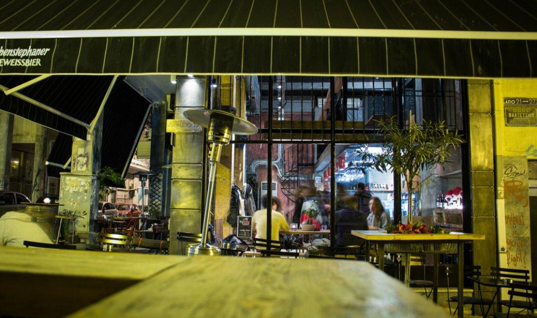 3 + 1 απίστευτα εστιατόρια για φαγητό μετά το σινεμά – Μένουν ανοιχτά έως πολύ αργά! - Κυρίως Φωτογραφία - Gallery - Video