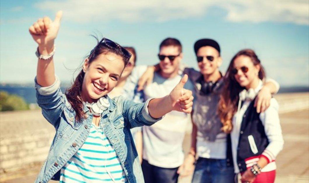 Τι μπορεί να σας κάνει χαρούμενους σύμφωνα με επιστημονικές μελέτες: Η ευτυχία σε 9 βήματα  - Κυρίως Φωτογραφία - Gallery - Video