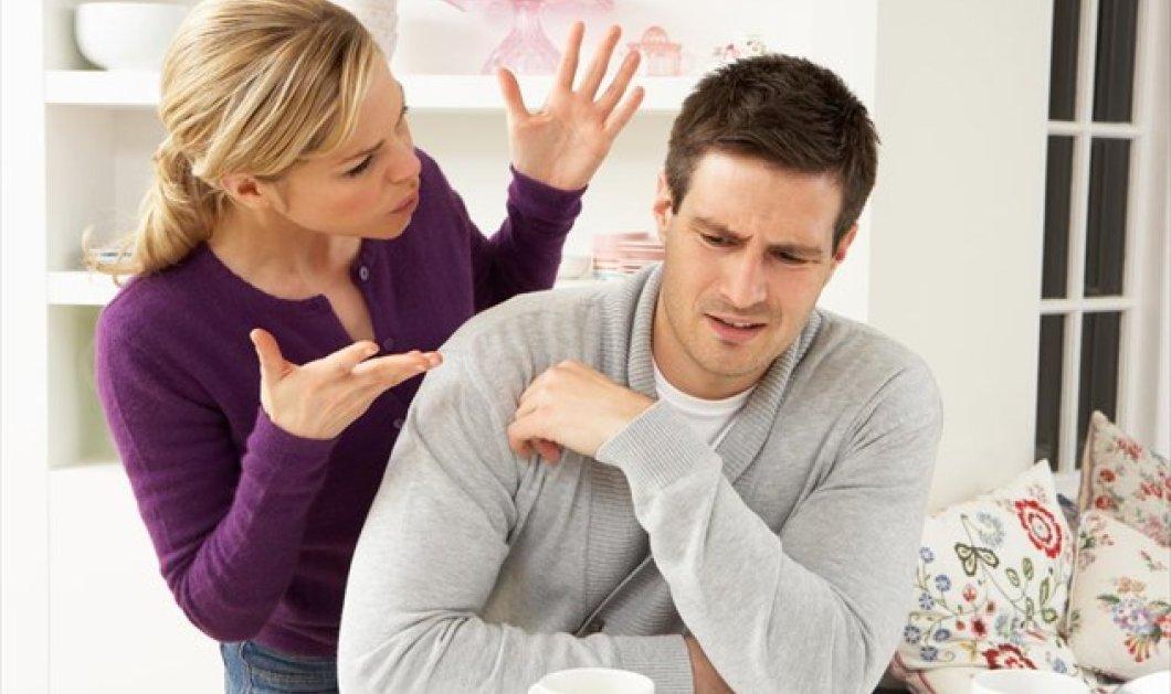 Μια γυναίκα κλαίει, ένας άντρας εκνευρίζεται: Ιδού όλα όσα κάνουμε & τσακίζουν τα νεύρα μας - Κυρίως Φωτογραφία - Gallery - Video