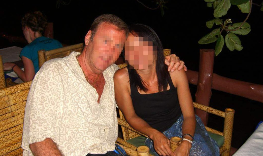 Ο σύζυγος τρελάθηκε όταν ανακάλυψε πως η επί 19 χρόνια γυναίκα του ήταν άνδρας - Εξομολογείται το πάθημά του - Κυρίως Φωτογραφία - Gallery - Video