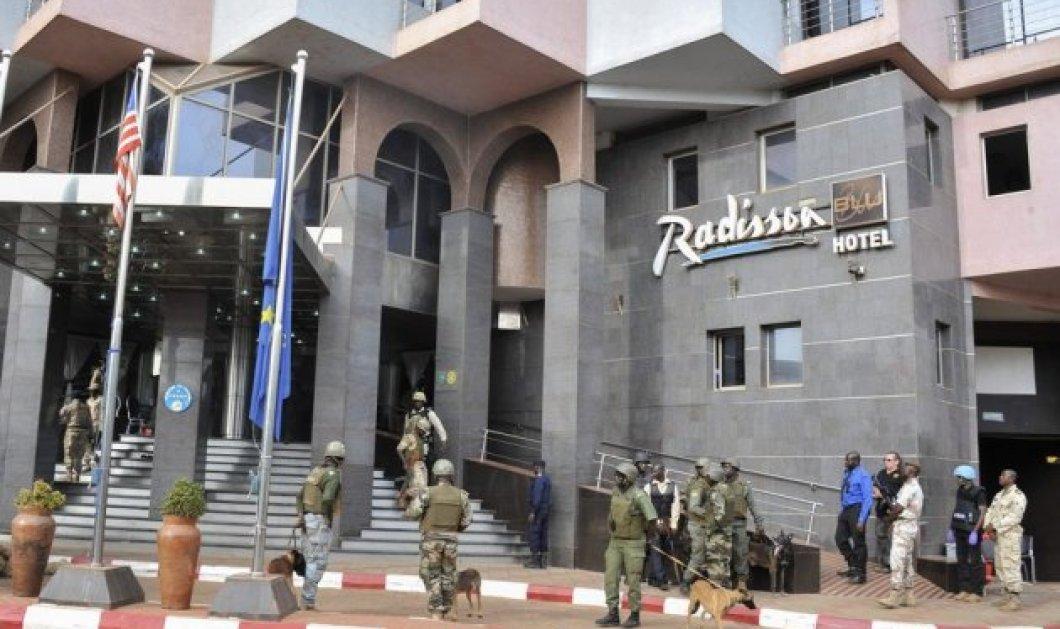 Η Αλ Κάιντα ανέλαβε την ευθύνη για το μακελειό στο Μάλι -Από κοινού επιχείρηση με την τζιχαντιστική οργάνωση Αλ Μουραμπιτούν - Κυρίως Φωτογραφία - Gallery - Video