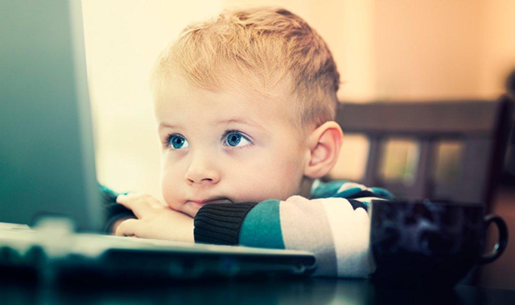Δείτε πως να προστατεύσετε τα παιδιά σας από τις πιο επικίνδυνες παγίδες  του διαδικτύου - Κυρίως 4fa878f3699