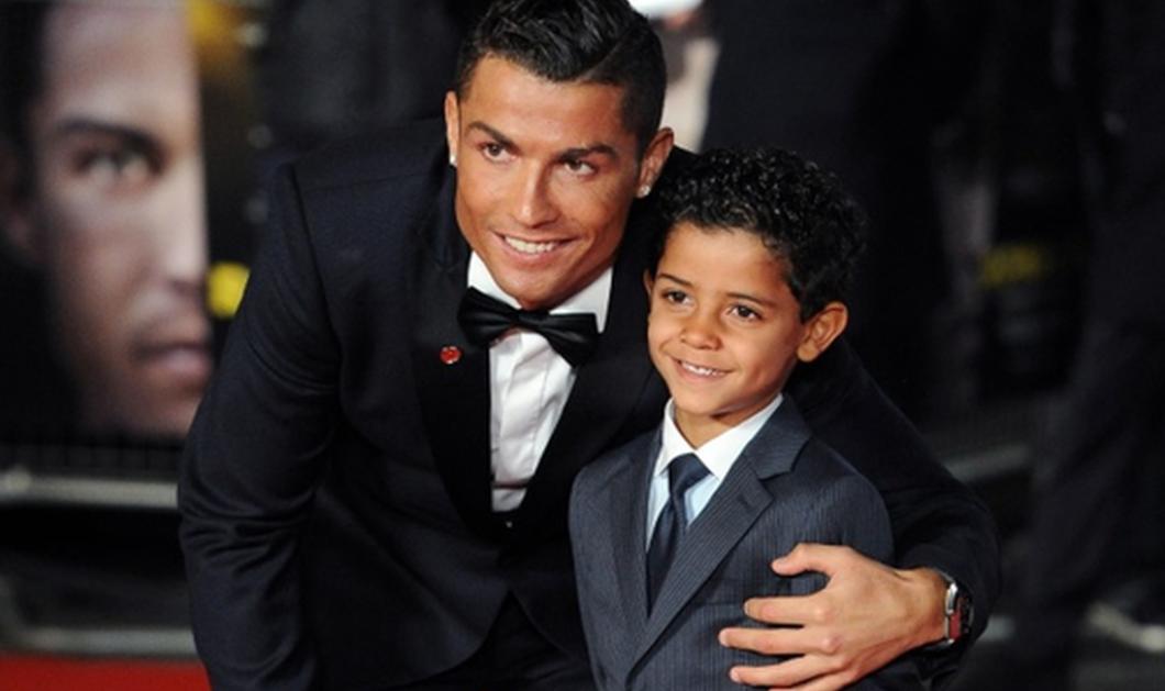Το υπερπολυτελές σπίτι του παρουσίασε ο Ρονάλντο - Πλουσιότερος ποδόσφαιρο στον κόσμο - Κυρίως Φωτογραφία - Gallery - Video