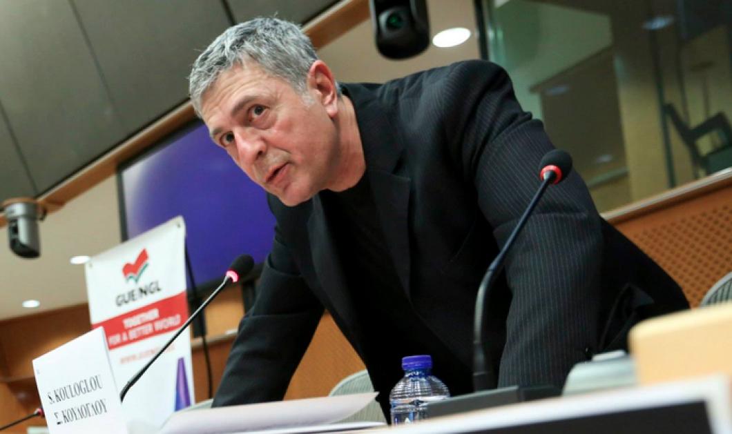 Στέλιος Κούλογλου: Άρση της ασυλίας αποφάσισε το Ευρωκοινοβούλιο για τον Ευρωβουλευτή του ΣΥΡΙΖΑ - Κυρίως Φωτογραφία - Gallery - Video
