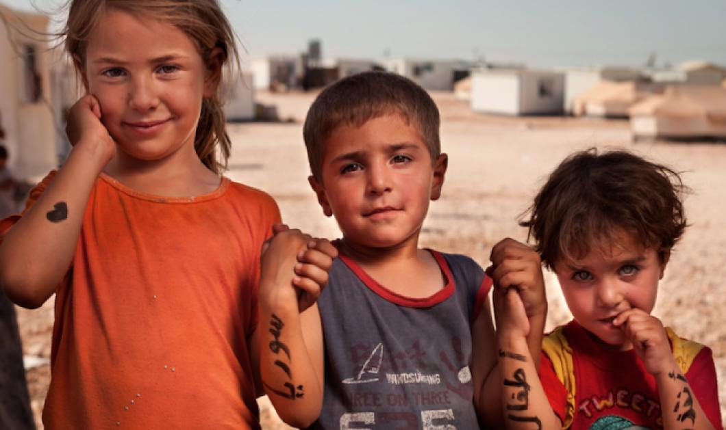 Πέφτουν οι υπογραφές για την επιδότηση ενοικίου για 20.000 πρόσφυγες στην Ελλάδα - Κυρίως Φωτογραφία - Gallery - Video