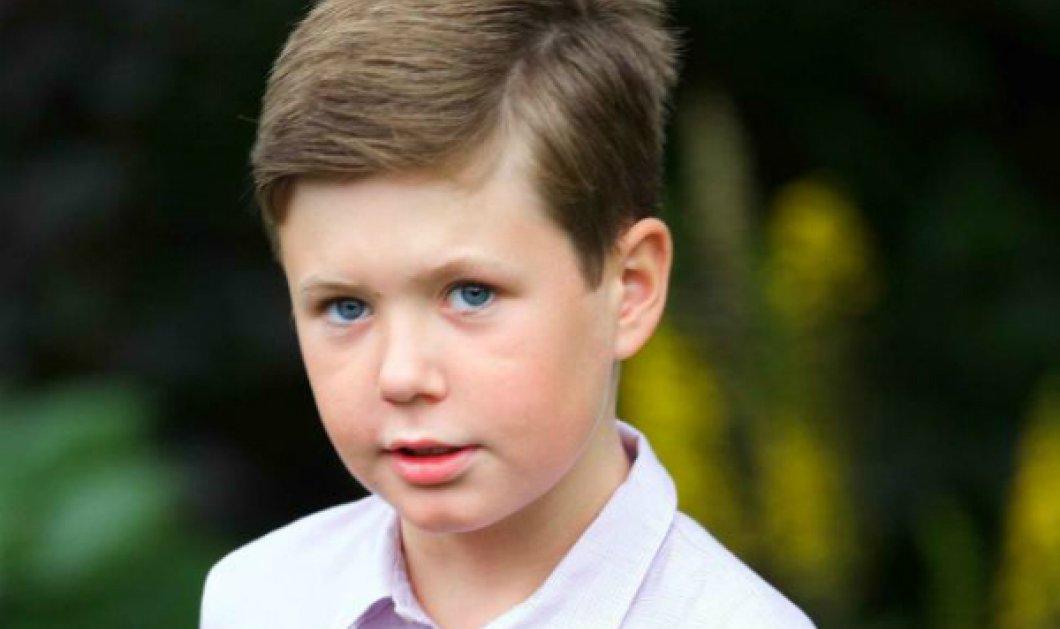 Τρόμος σε παραλία της Αυστραλίας: Παραλίγο να πνιγεί ο 10χρονος πρίγκιπας της Δανίας! - Κυρίως Φωτογραφία - Gallery - Video