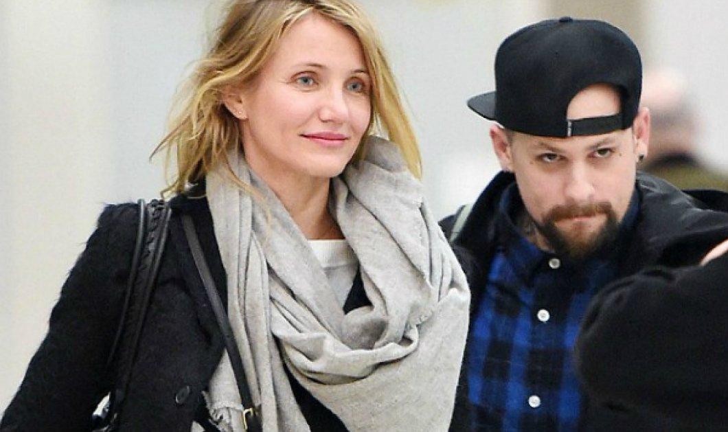 Ποιοι ήταν οι λαμπεροί γάμοι του Χόλιγουντ για το 2015; Ας τους ξαναθυμηθούμε - Κυρίως Φωτογραφία - Gallery - Video