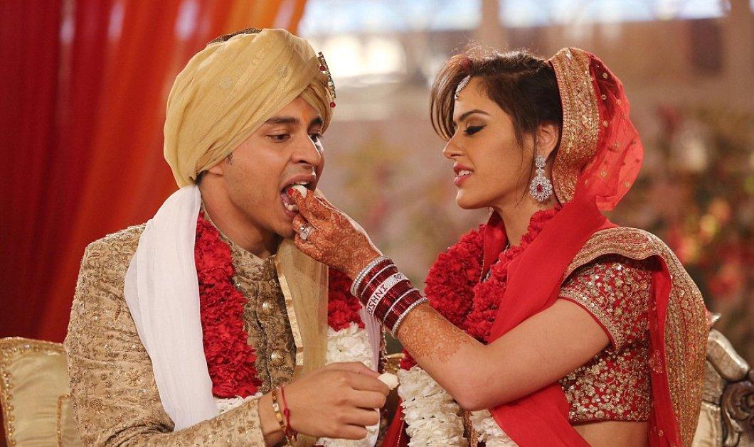 Με 20.000.000 ευρώ για ένα γάμο σε Bollywood φαντασμαγορία! Τόσα ξόδεψε ο Ινδός στην Φλωρεντία για να παντρέψει τον γιο του -Φώτο -Βίντεο - Κυρίως Φωτογραφία - Gallery - Video