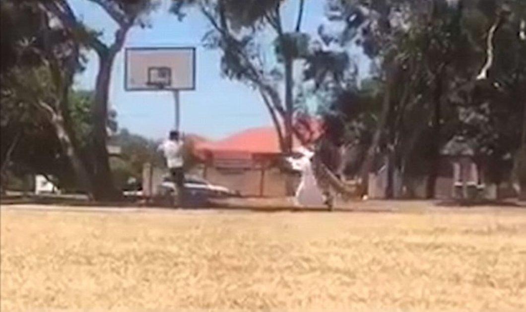 3 νεαροί Αυστραλοί μ@κ@κες ντύθηκαν τζιχαντιστές & έριχναν δήθεν βόμβες τρομοκρατώντας τον κόσμο! - Κυρίως Φωτογραφία - Gallery - Video