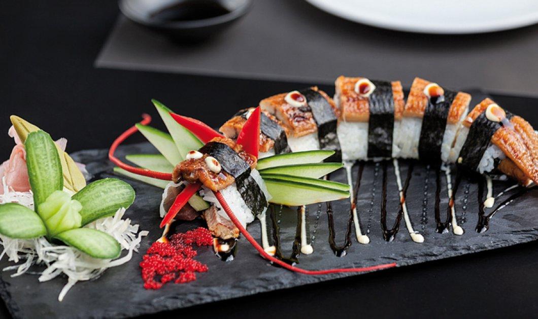 Sushi boom: Η Αθήνα πρωτοπόρος στο παγκόσμιο trend της ιαπωνικής ρύζο-φύκο-μπουκιάς  - Κυρίως Φωτογραφία - Gallery - Video