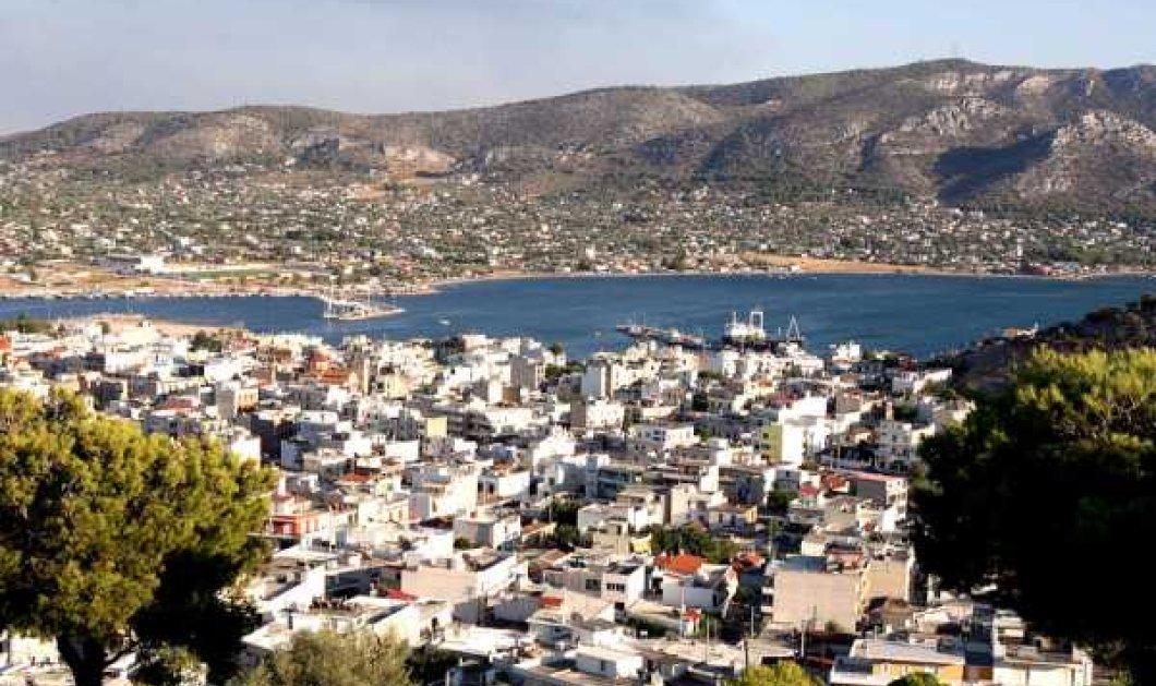 Δύο Δήμοι πτώχευσαν: Σαλαμίνα & Γόρτυνας Ηρακλείου Κρήτης μόλις άνοιξαν τον ασκό του Αιόλου στην Τοπική Αυτοδιοίκηση  - Κυρίως Φωτογραφία - Gallery - Video