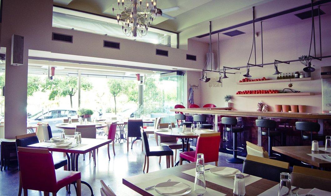 Πούλησε το Αλάτσι ο Σταύρος Θεοδωράκης στον σεφ Γιώργο Στυλιανουδάκη - Κυρίως Φωτογραφία - Gallery - Video