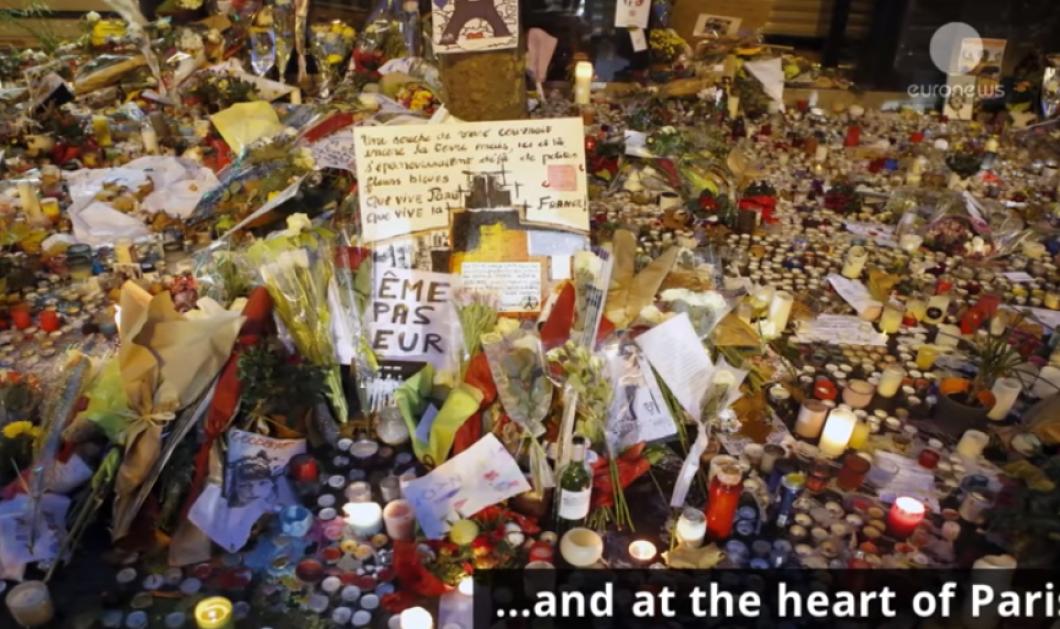 Τα γεγονότα της χρονιάς που συγκλόνισαν τον κόσμο - Ανάμεσά τους η άνοδος του Τσίπρα στην εξουσία - Κυρίως Φωτογραφία - Gallery - Video
