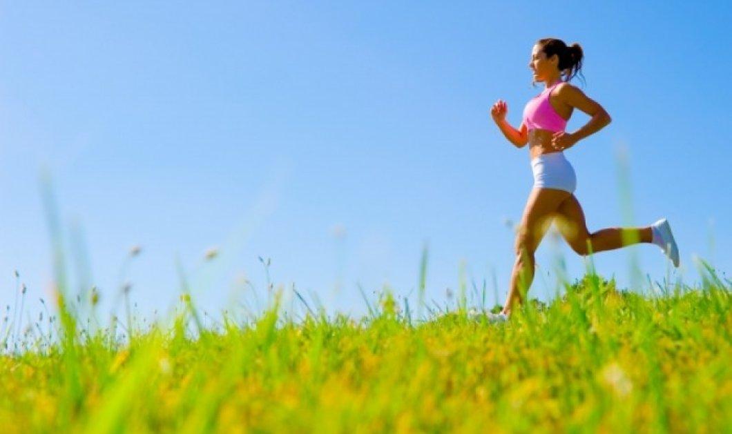 Mε τη νέα χρονιά εντάξτε στο καθημερινό σας πρόγραμμα 7 απλές ασκήσεις που θα σας γυμνάσουν - Κυρίως Φωτογραφία - Gallery - Video